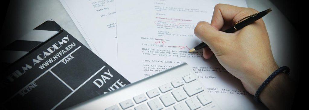 Курсы сценариста в Гродно