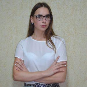 Ратникова Виктория Анатольевна