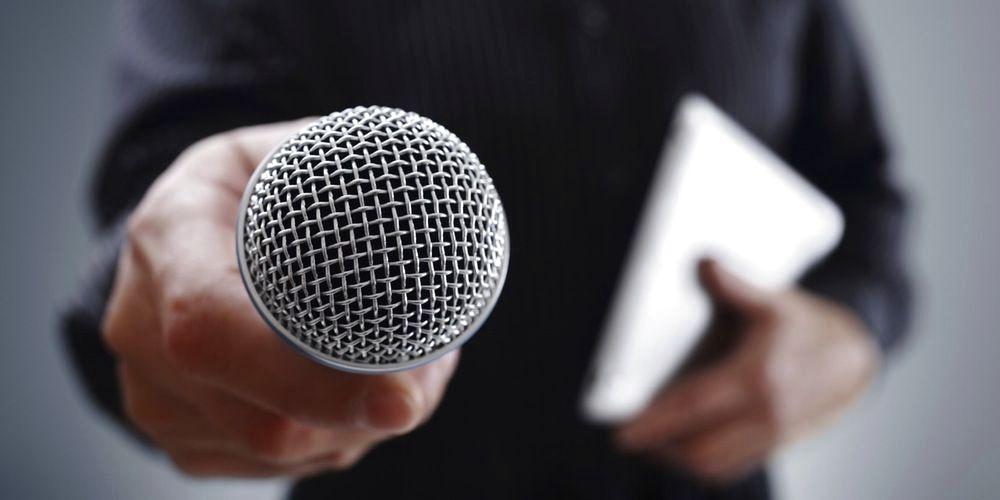 Курсы техники речи в Гродно