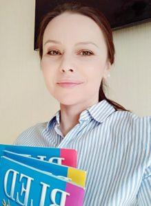 Войт Елена Анатольевна