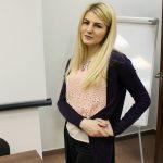 Анна Буслович