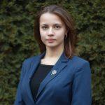 Елена Федулова