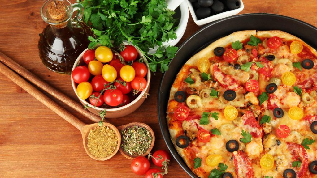 Курсы повара-пиццамейкера
