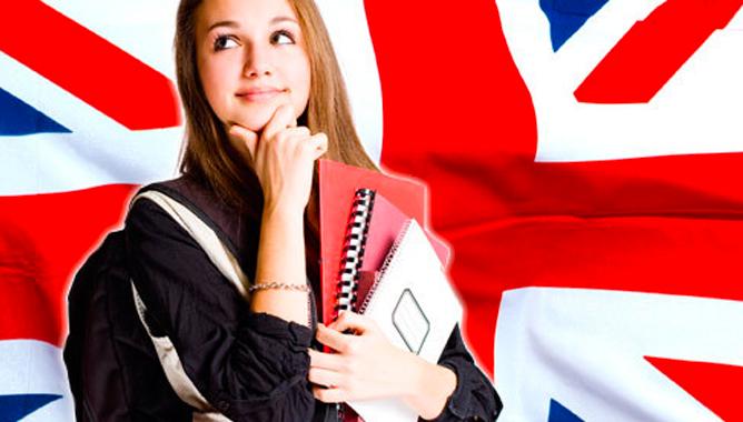 Курсы английского языка для подростков (13-16 лет) в Витебске