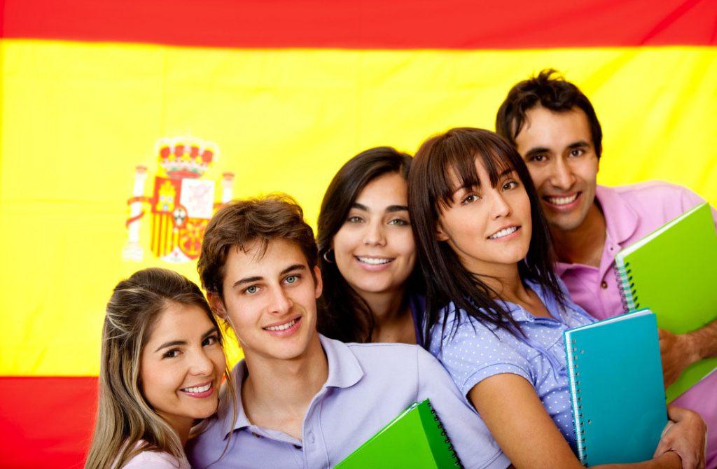 Курсы испанского языка в Солигорске