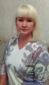 Элла Васильевна.