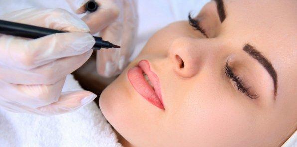 Курсы перманентного макияжа в Полоцке