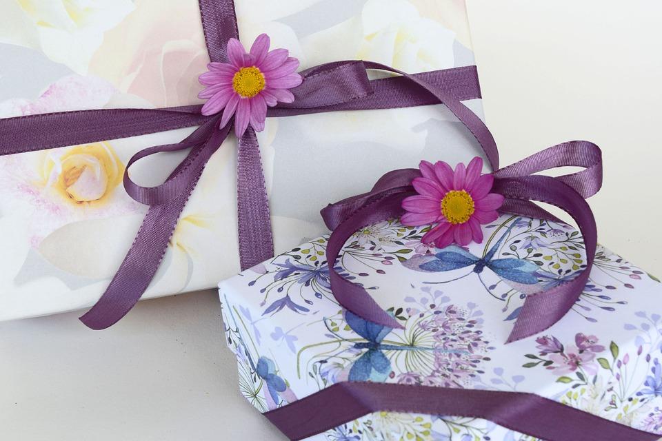 Экспресс-курс оформления подарков