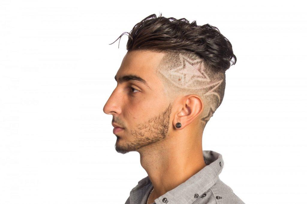 Курсы hair тату