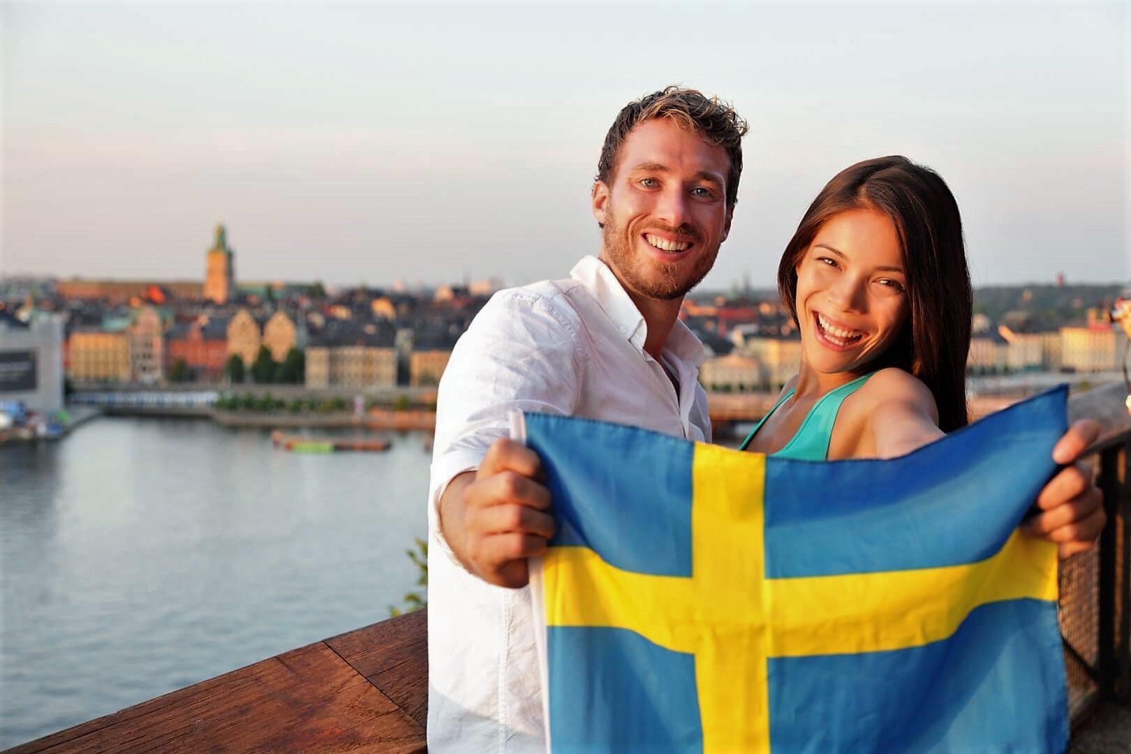 Курсы шведского языка в Минске