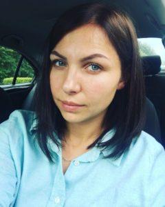 Целогуз Анастасия Ивановна