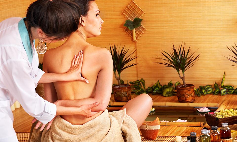 Курс тайского массажа в Минске