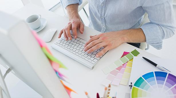 Курсы дизайнера в полиграфии и рекламном бизнесе (Adobe Illustrator) в Минске
