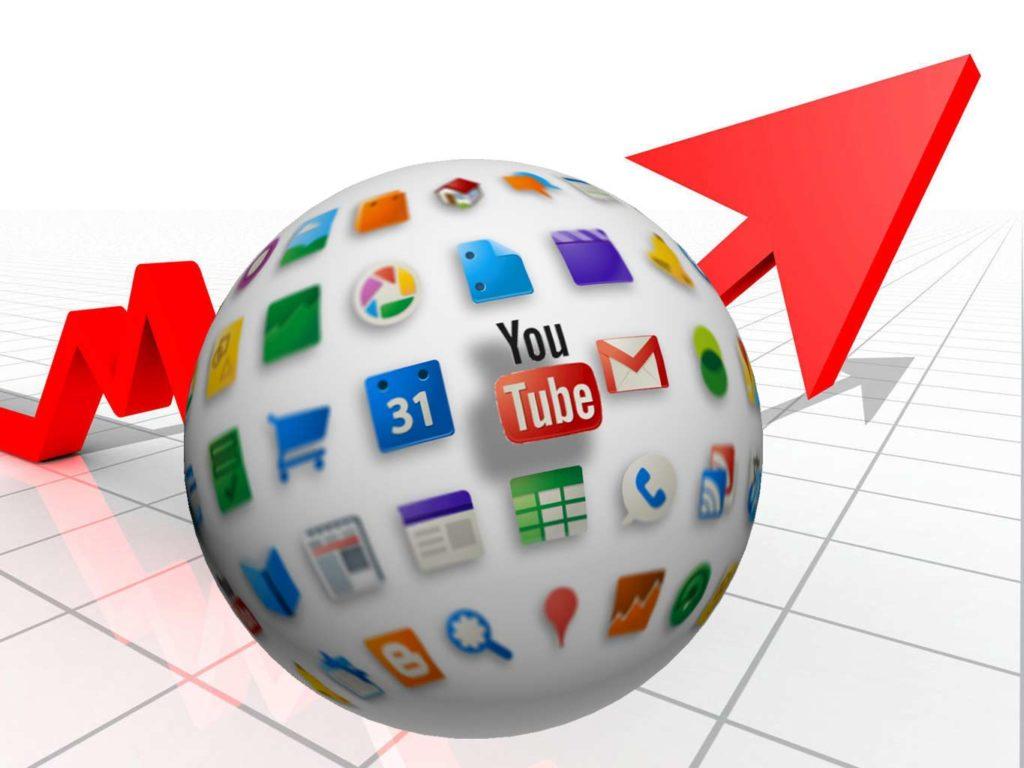 Курсы рекламы в интернете: SEO-продвижение, контекстная реклама, маркетинг в SMM, веб-аналитика