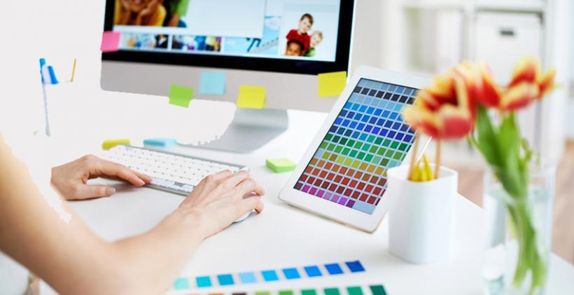 Курсы дизайнера в полиграфии и рекламном бизнесе (Adobe Illustrator)
