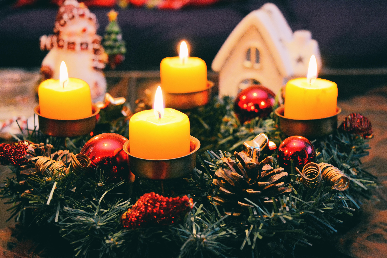Курсы новогодней и рождественской флористики в Минске