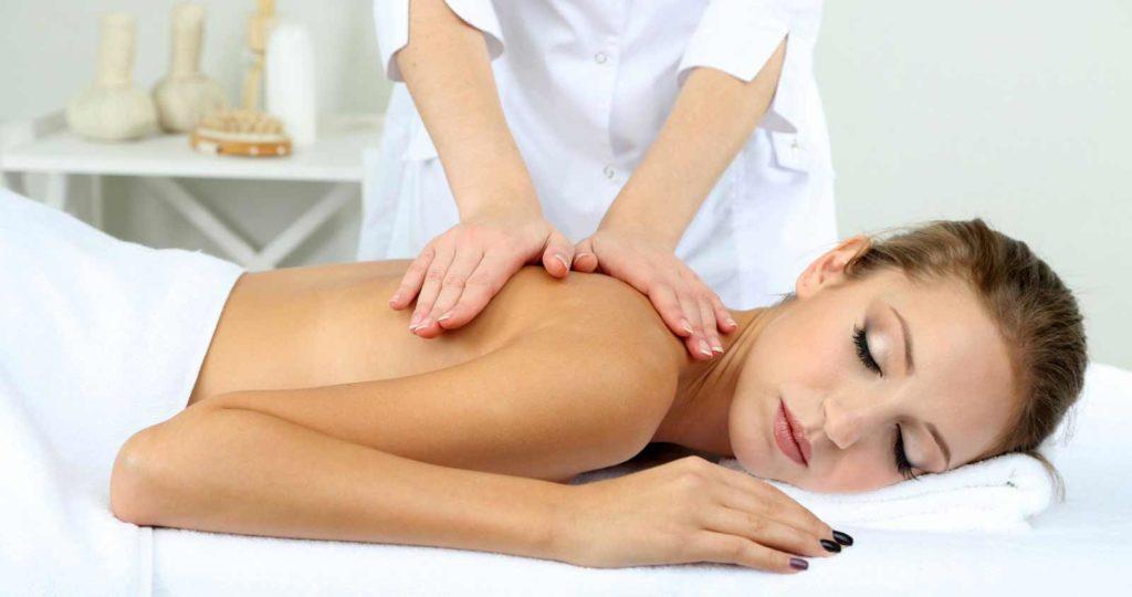 Курсы точечного массажа