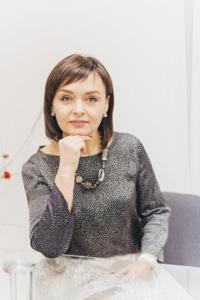 Ирина Ракова