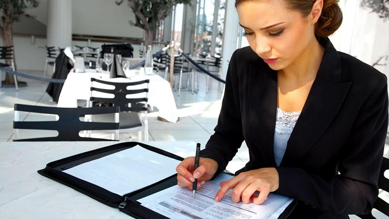 Курсы администратора ресторанного бизнеса в Солигорске