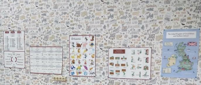 Курсы английского языка для детей (10-12 лет) в Лунинце