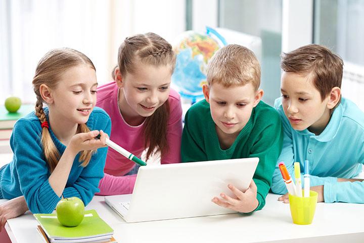 Курсы итальянского языка для детей и подростков 10-14 лет в Гомеле