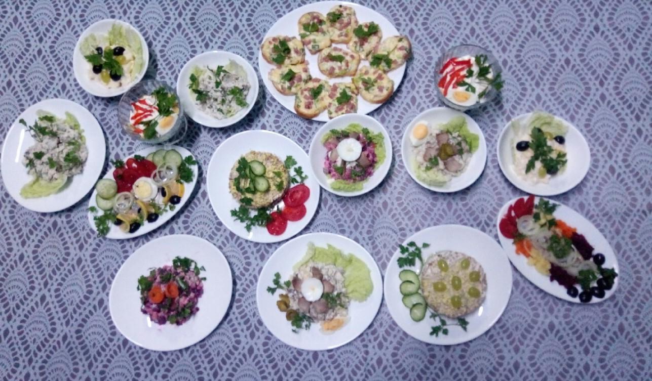 Курсы поваров в Барановичах и Гомеле