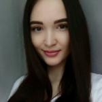 Малашенко Александра Владимировна.