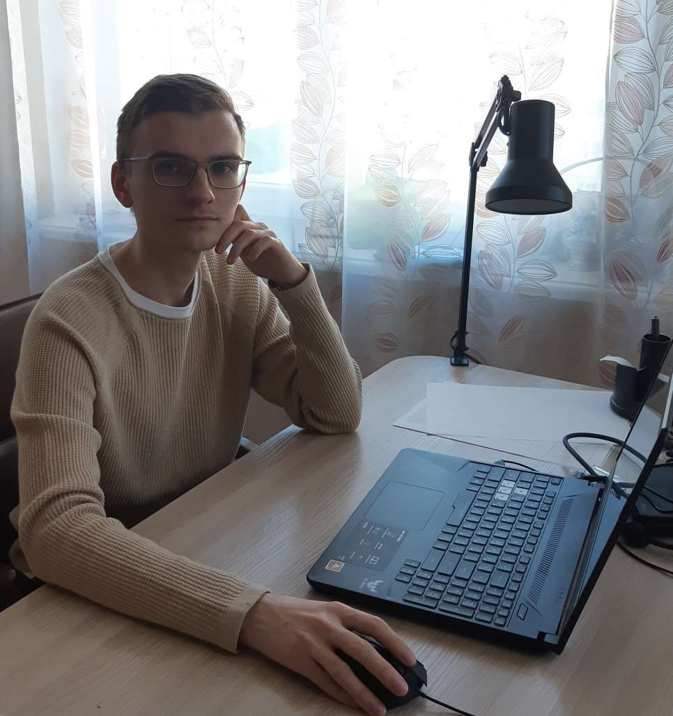 Пухта Дмитрий Сергеевич