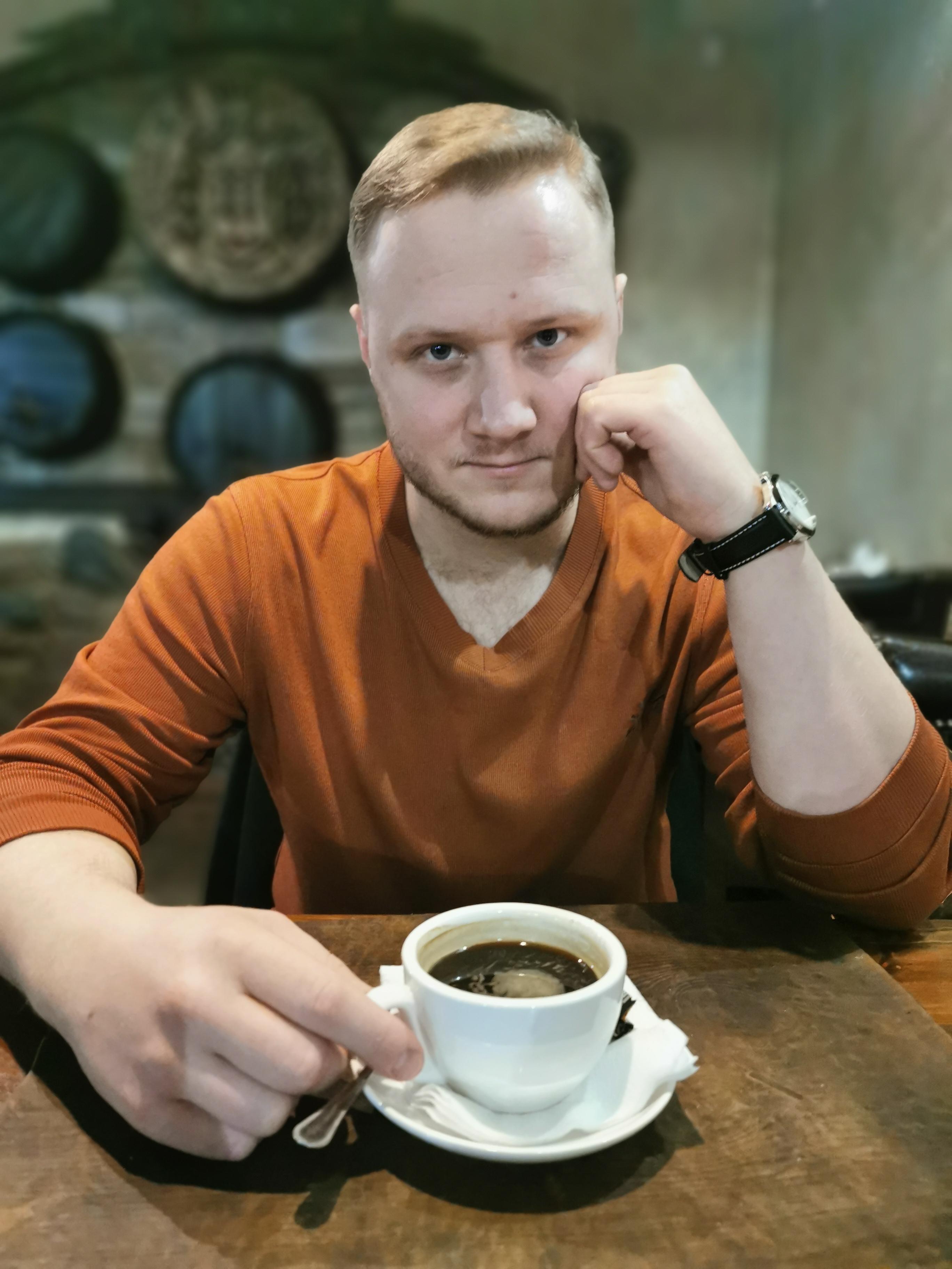 Каунов Егор Андреевич