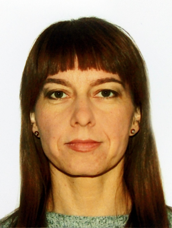 Степанюк Виктория Николаевна