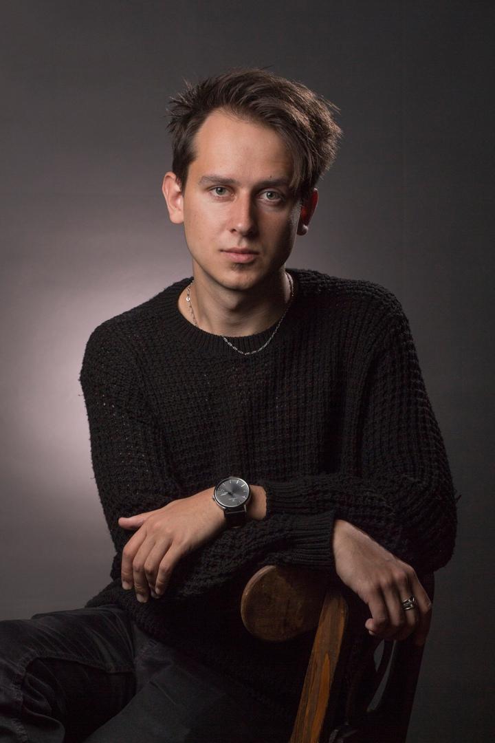 Кулаков Алексей Олегович