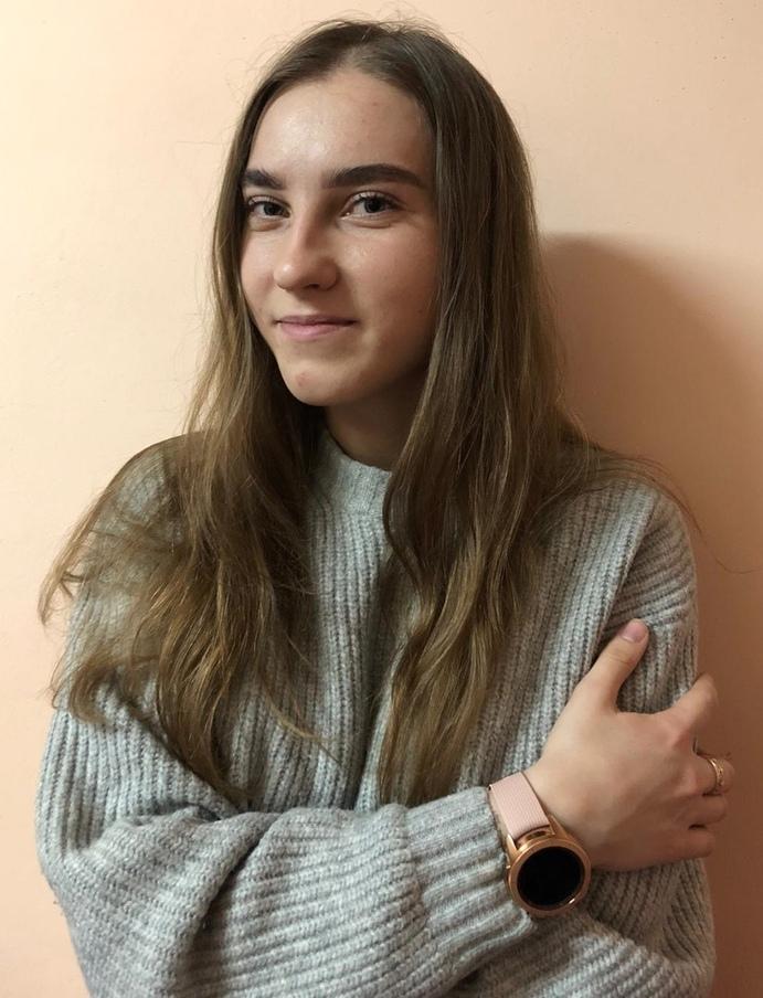 Лукашенко Анастасия Петровна