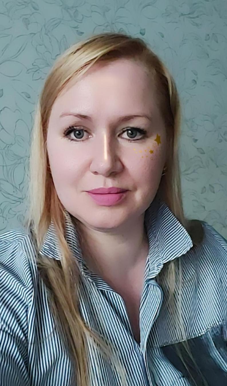 Балбабян Мария Александровна
