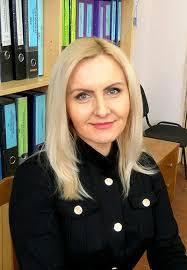 Наталья Точило Григорьевна