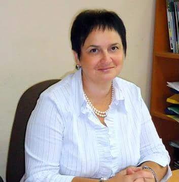 Мусаткова Наталья Михайловна