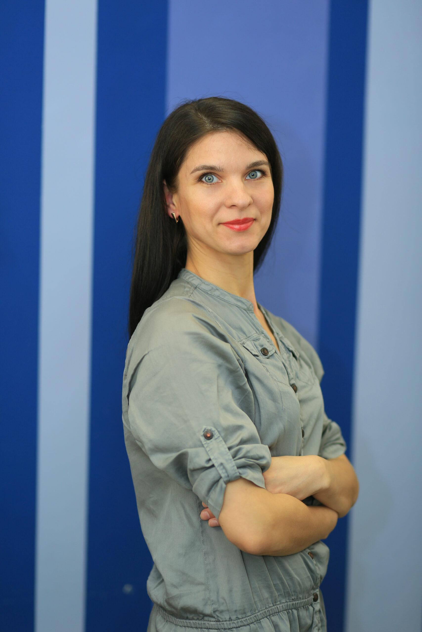 Самонова Екатерина Григорьевна